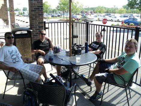 around-table