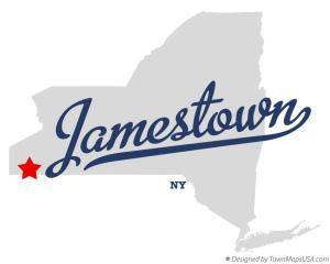map_of_jamestown_ny